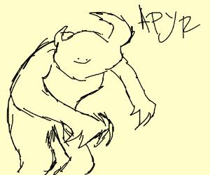 Apyr (it a meme)
