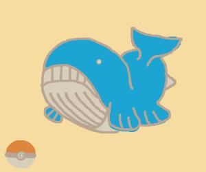 Wailord (Pokémon)