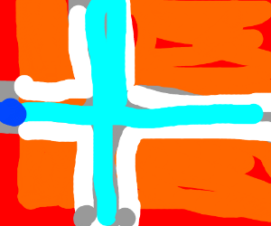 Norway flag?