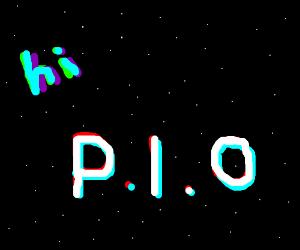 Hi PIO
