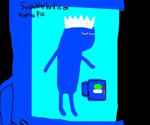 SushiWarbbrd is onHaitus PIO