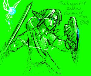 Zelda OoT (PIO)