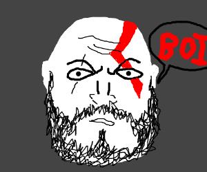 Kratos calls for BOI