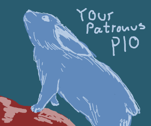 how to know your patronus