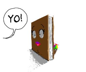 yo mama book
