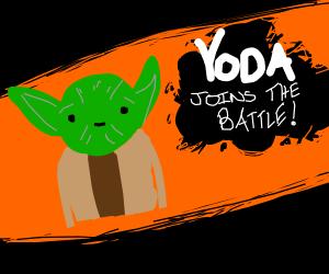 Yoda Smash 5 confirmed