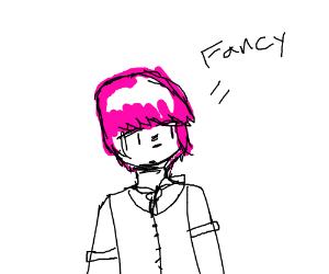 fancy boi