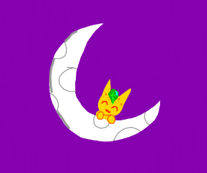 moon PIO