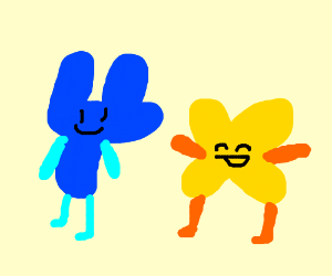 BFB 4 and X