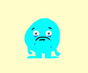 sad guy