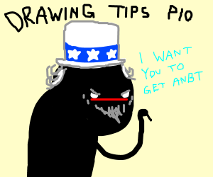 Drawing Tips (PIO) (because I can't draw well)