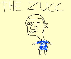 ZUCCerberg