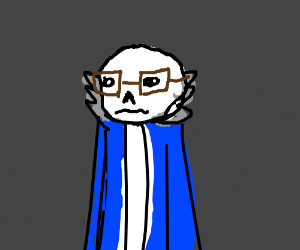 Hank Hill but he's sans