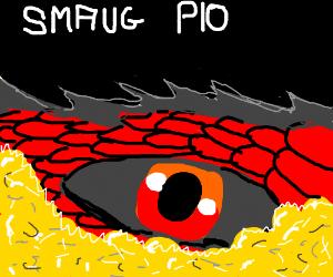 Smaug (Making this a P.I.O)