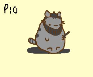 draw a warrior cats oc pio