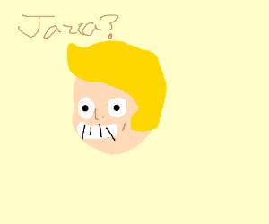 Jazza?
