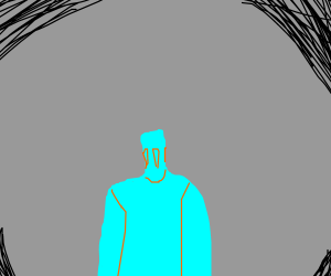 Decapitated guy