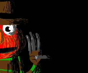 Elmo Krueger