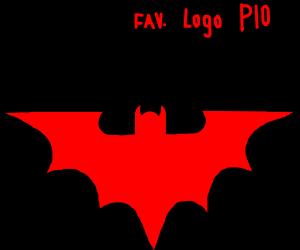 Favorite logo PIO