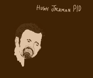 Hugh Jackman PIO