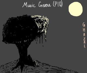 music genre (PIO)