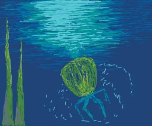 Life in an Alien Ocean
