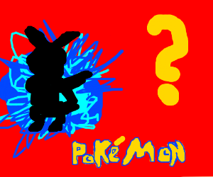 guess that pokemon