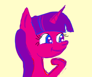 my littl pony