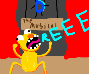 Drawception the Musical