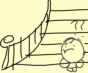What are stairs???