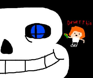 Smash Bros Hype