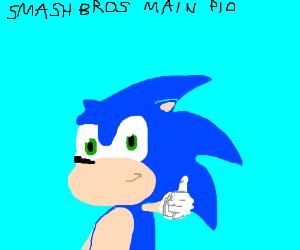Smash Bros main PIO