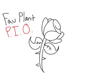Fave Plant P.I.O (mine is crocus)