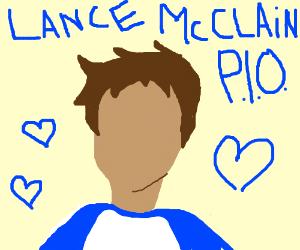 Lance McClain PIO