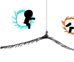 portals from portal
