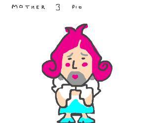 Mother 3 PIO