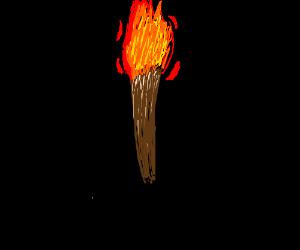 A Torch