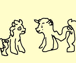 Animal Farm Fanfiction - Drawception