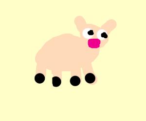Speed Pig