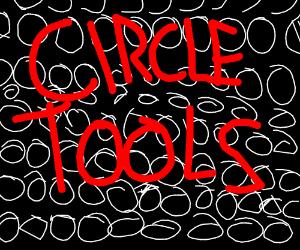 Circle tools HD