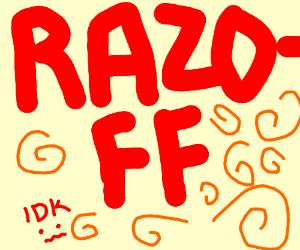 Razoff (Rayman 3)