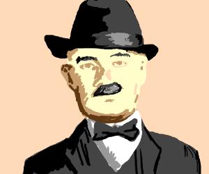 1920s detective