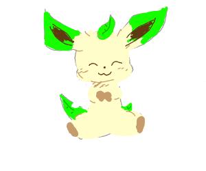 Leafeon
