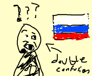 Man Gets VERY Confused by Russia