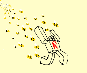 Bee swarm simulator (roblox)