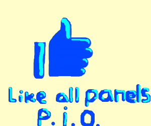 Like all the panels... PIO! :D