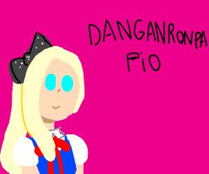 Danganronpa (PIO)