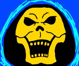 Skeletor!