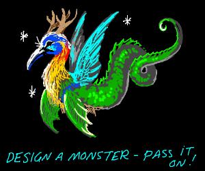 Design a monster PIO