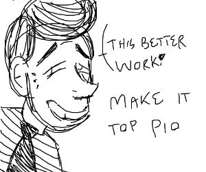 Make it Top! PIO (please?)